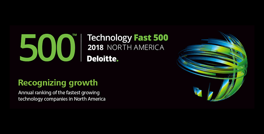 Yieldmo Ranked For Second Consecutive Year As One Of The Fastest Growing North American Companies On Deloitte's 2018 Technology Fast 500™