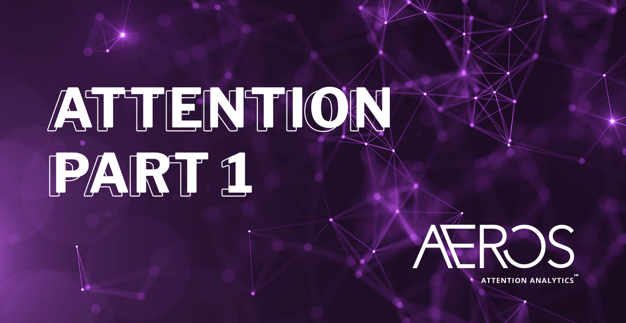 What is Attention and How Is It Measured?