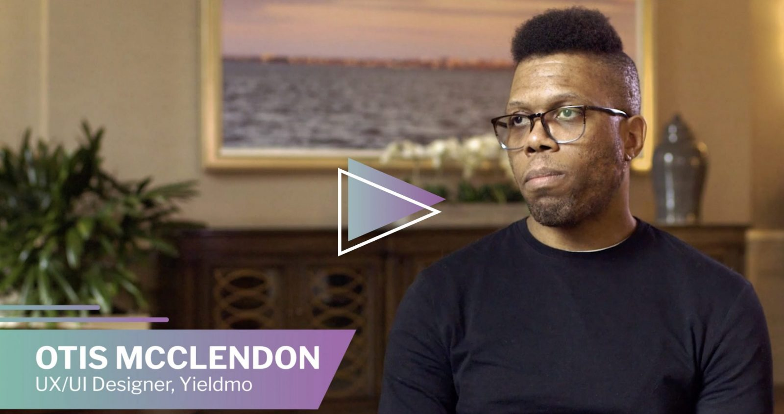Otis McClendon Talks About How Creative and Media Capture Attention