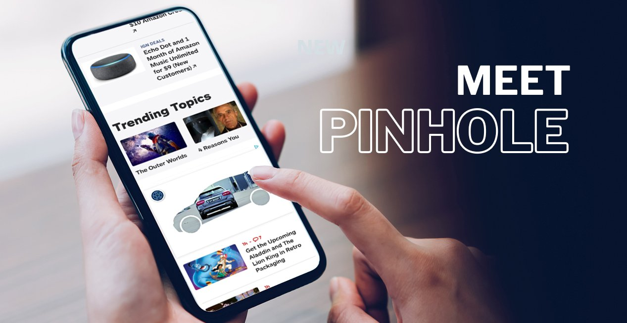 Introducing Pinhole: A New Enhanced Video Experience