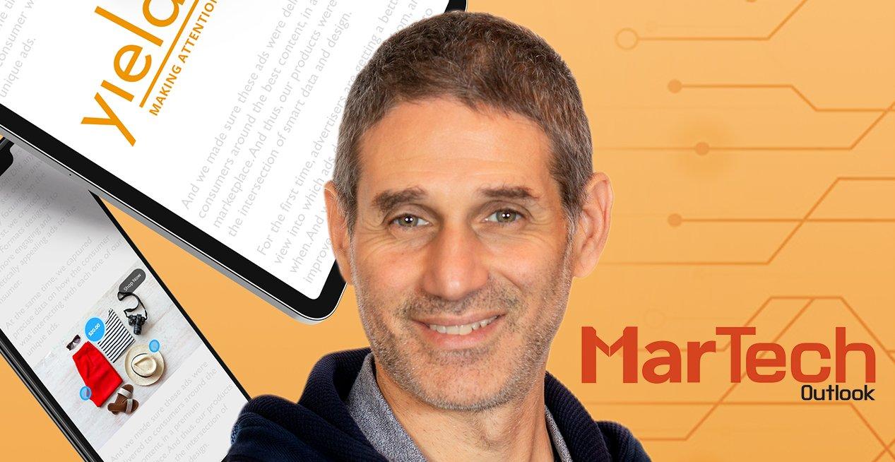 MarTech Magazine: Decrypting Human Behavior to Power Attention Advertising