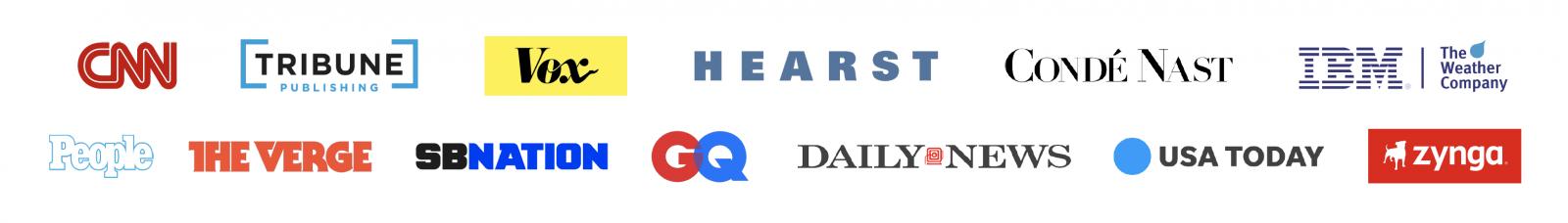 publisher logos