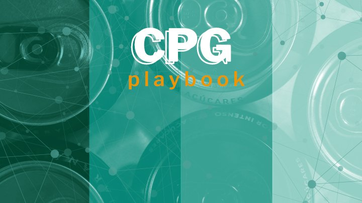 CPG Vertical Playbook