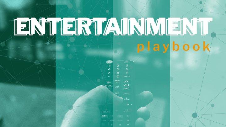 Entertainment Vertical Playbook