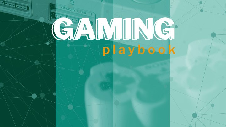 Gaming Vertical Playbook