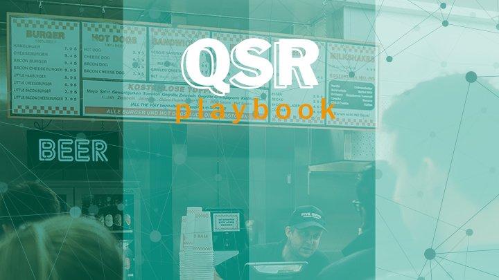 QSR Vertical Playbook