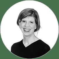 Lisa Bradner, GM of Analytics