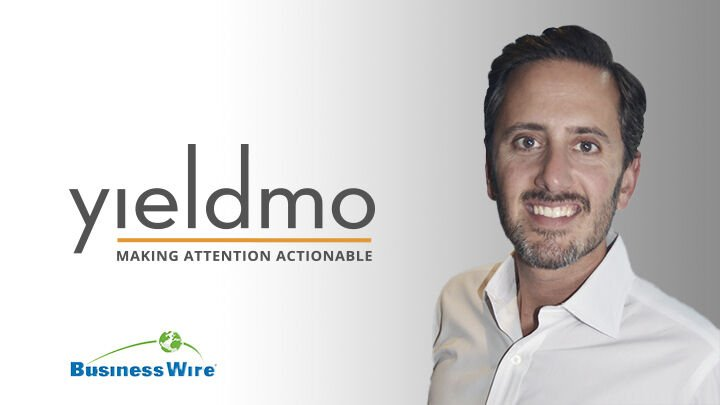 Jeremy Steinberg Returns to Yieldmo as Chief Revenue Officer and GM, Marketplace
