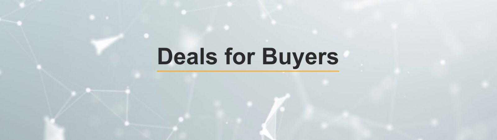 Yieldmo Deals